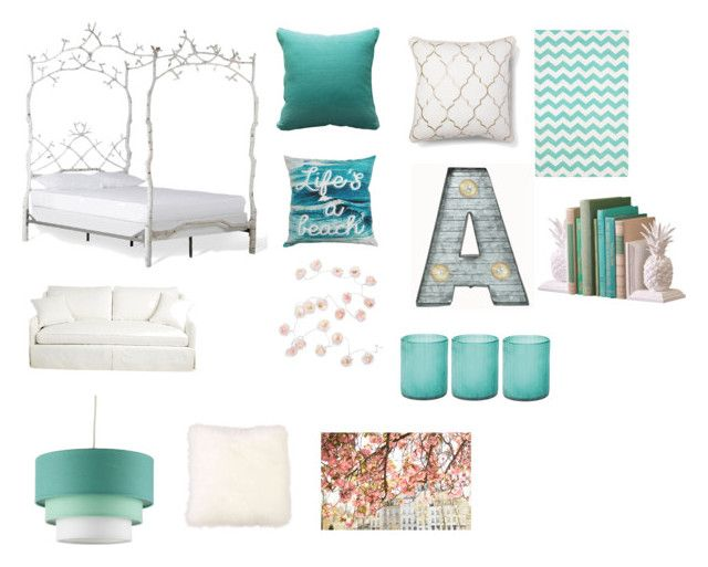 """""""Ideal colour"""" by aliza-ahmed on Polyvore featuring interior, interiors, interior design, home, home decor, interior decorating, Squarefeathers, Fogarty, Talking Tables and Crystal Art"""