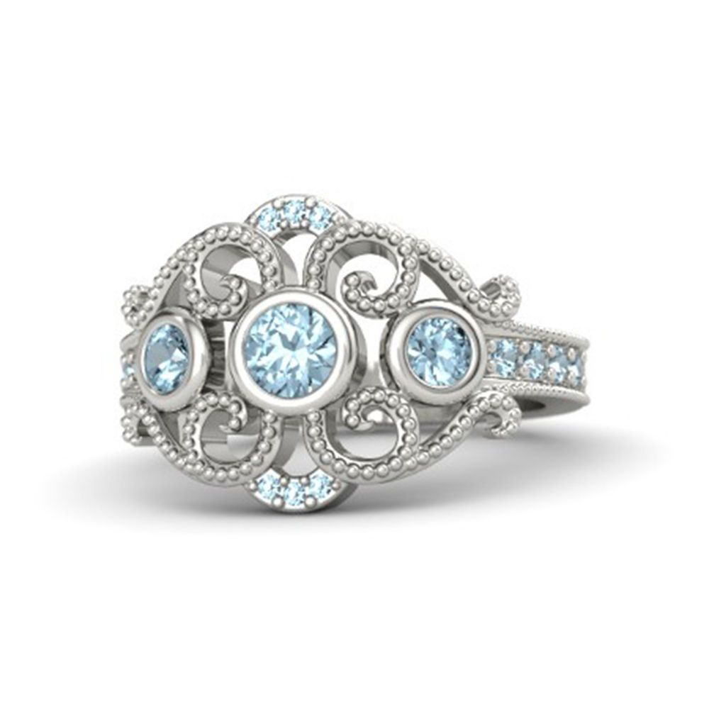 gold pin s for sterling palace ring women aquamarine autumn silver rings over eightyjewels white