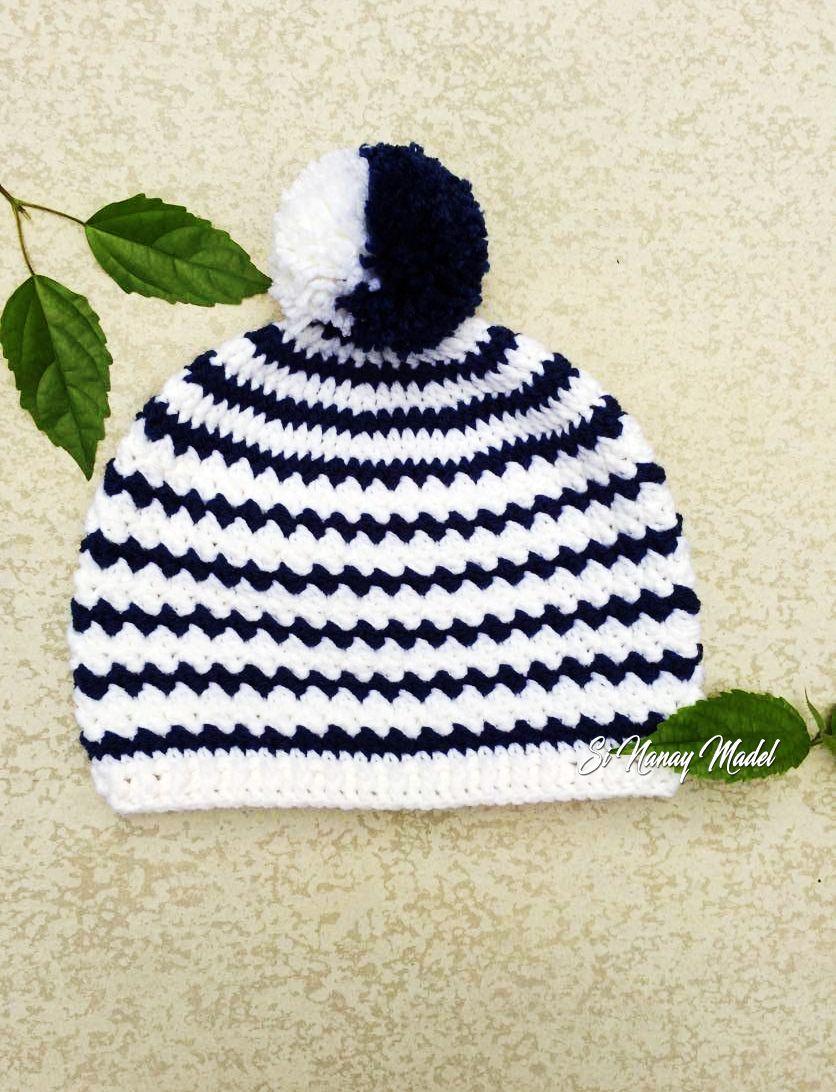Billie Hat & Cowl Pattern ( Hat Pattern)
