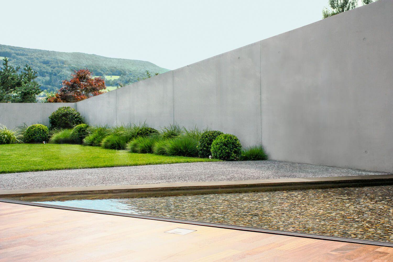 Moderne Gartengestaltung In 2020 Gartengestaltung Garten