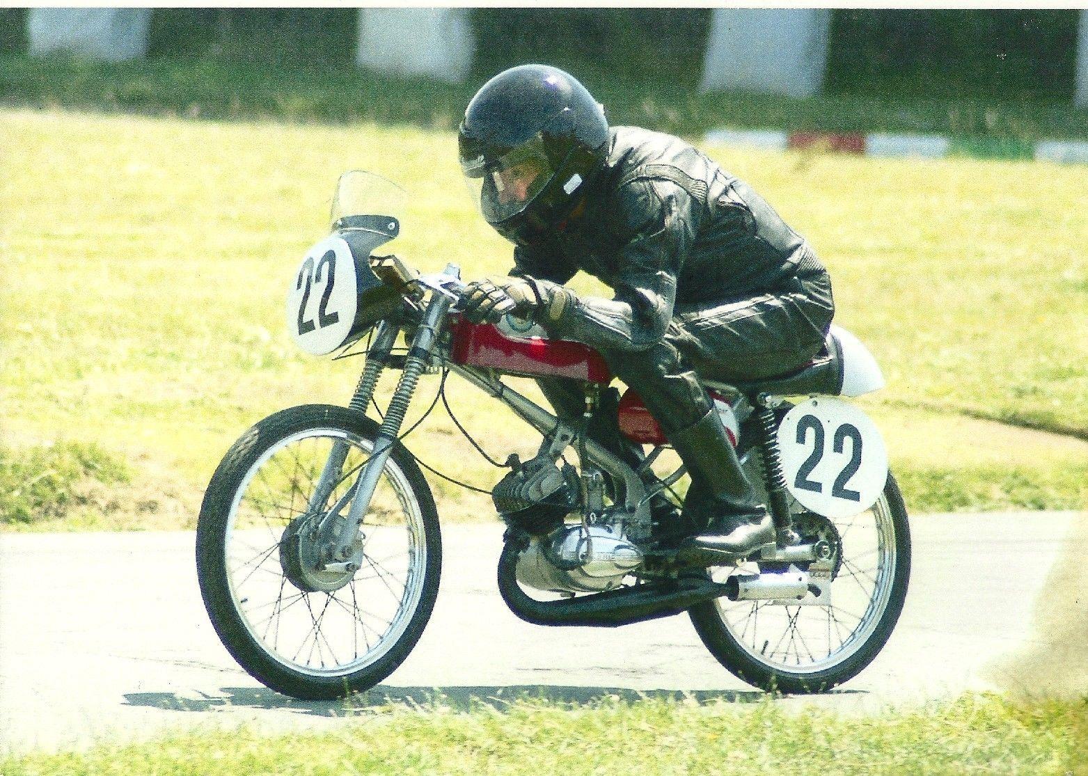 derbi gran sport classic 50cc racing motorcycle picture. Black Bedroom Furniture Sets. Home Design Ideas
