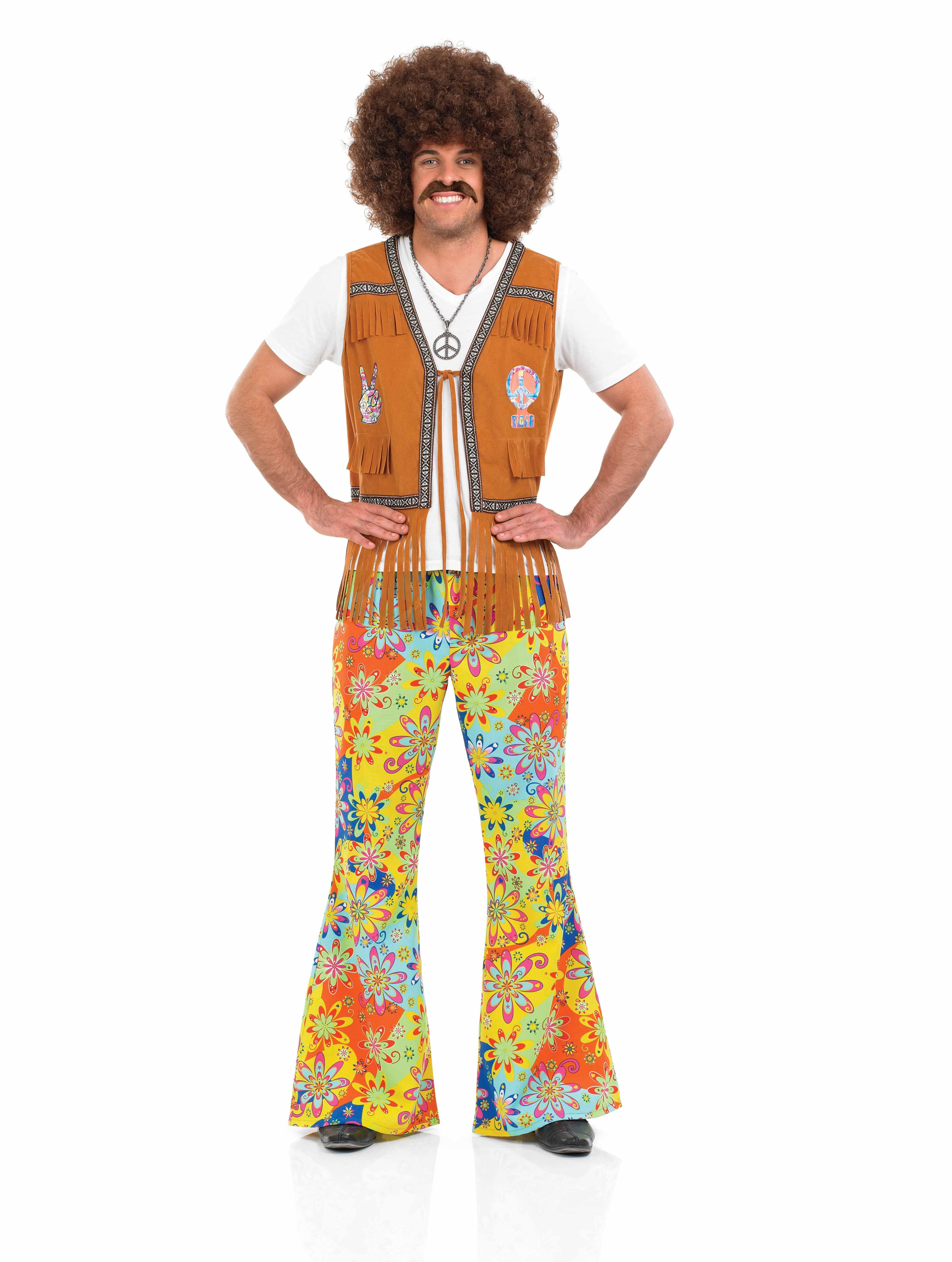 1960s Hippie Fashion - Bing Images | Hippie outfits ...