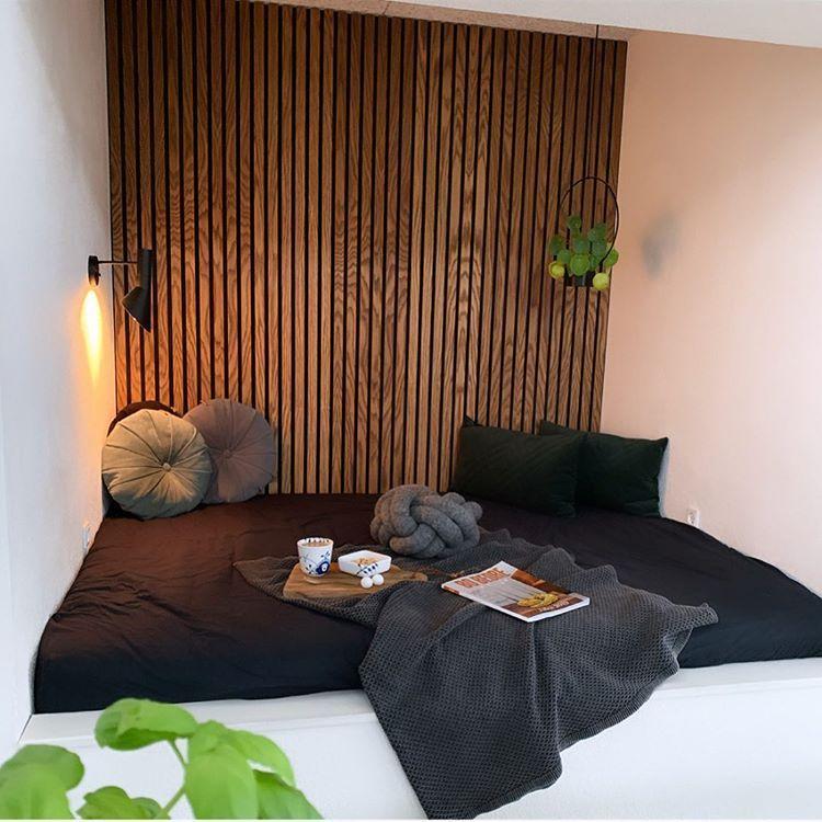 Hygge i alkoven..👌🏼 . . . . #alkove #kitchen #interiordesign #interior_design #interior123 #dittlillehjerterom #interior4all #kajastef…