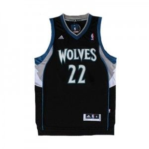 68be70361cf3 Mens Minnesota Timberwolves Andrew Wiggins Number 22 Jersey Black  http   www.supernbajerseys