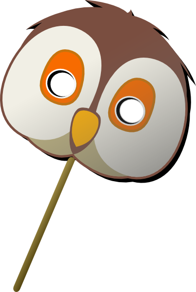 Pin By Christy Sheehy On Animal Masks Owl Mask Animal Mask Templates Printable Animal Masks