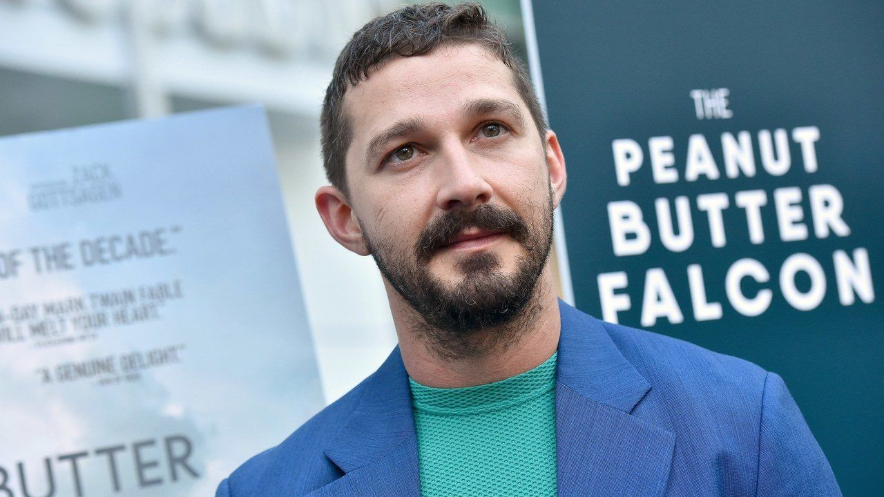 Evidence mounts that shia labeouf is joining the mcus x