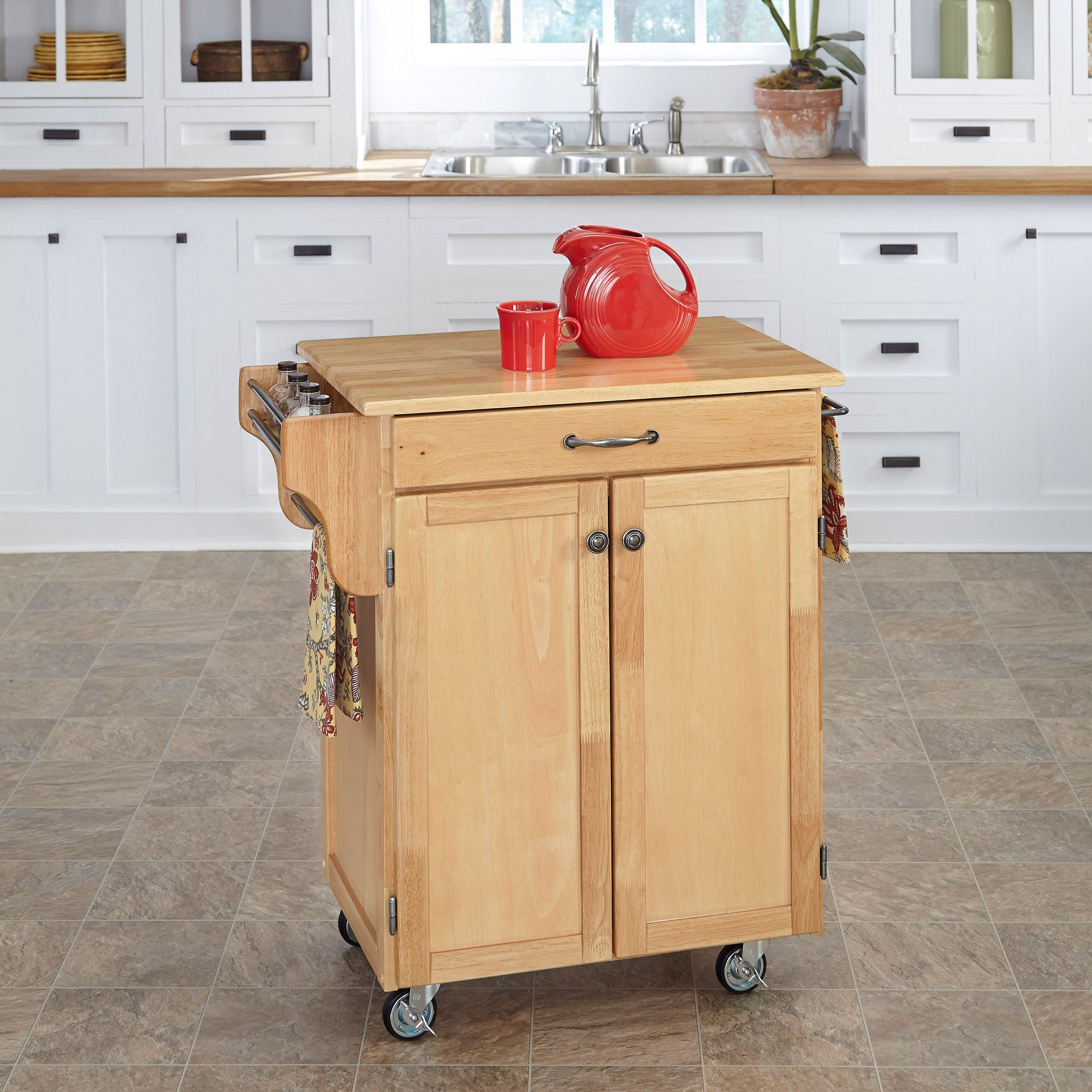 have to have it. home styles design your own small kitchen cart
