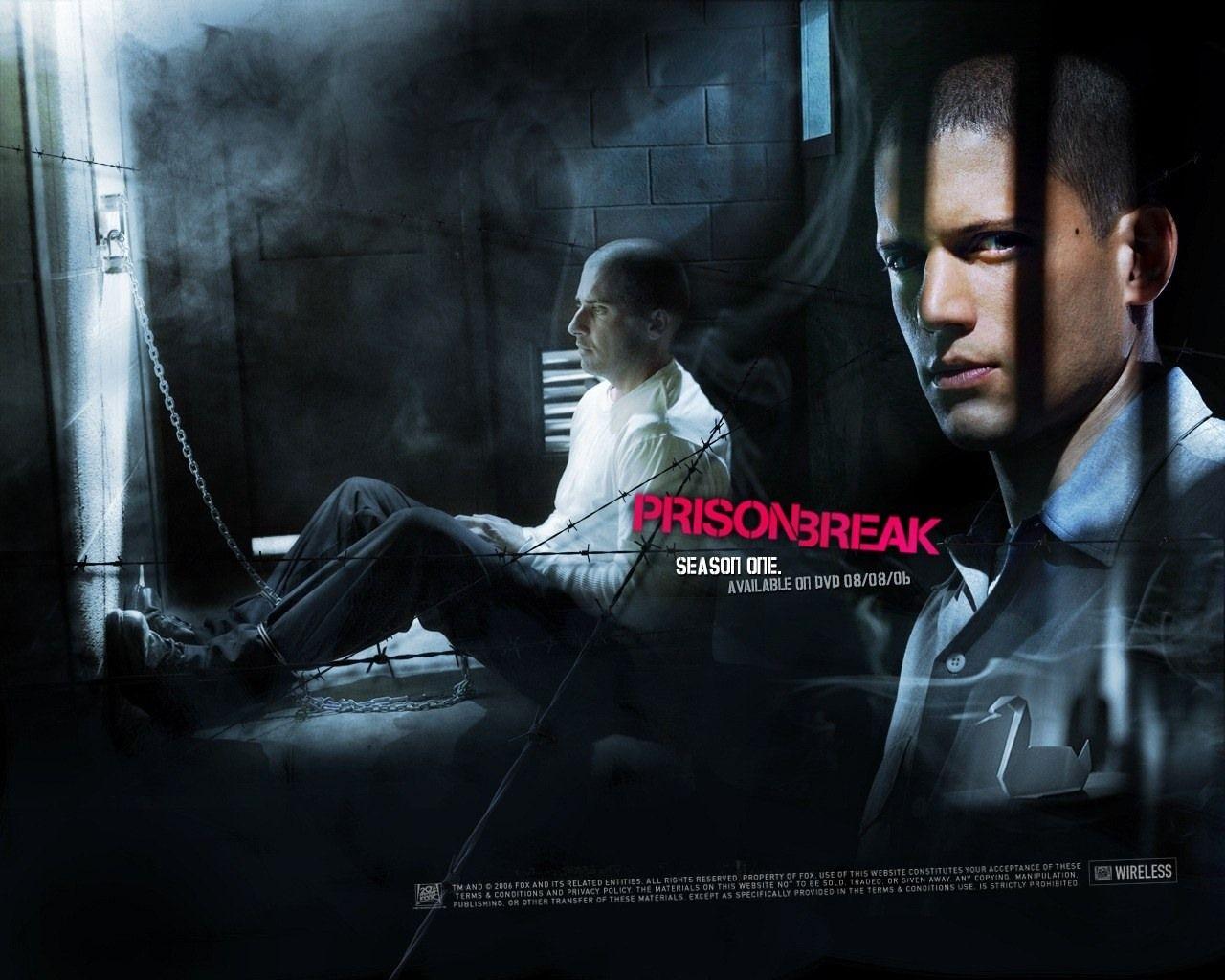 Wallpaper Prison Break Prison Break Hd Wallpapers Prison Break