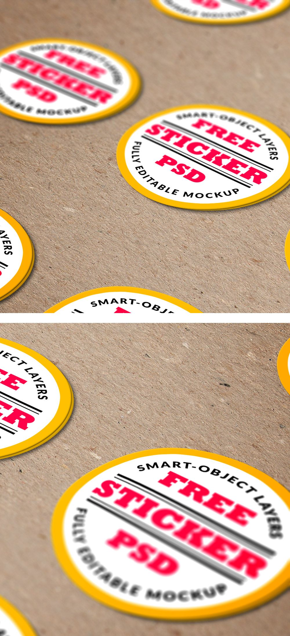 Download Stickers Mockup Psd Graphicsfuel Free Logo Mockup Graphic Design Mockup Mockup