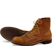 Red Wing Heritage - Boots