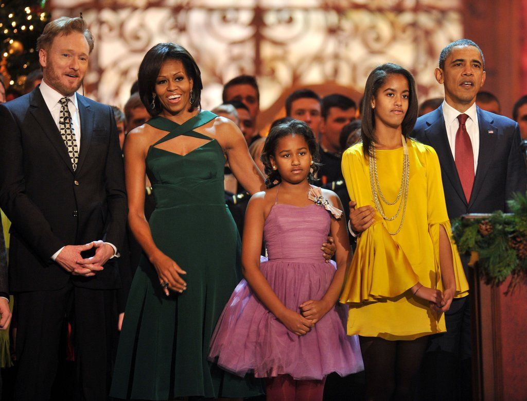 The Obama Girls Have Grown Up Before Our Eyes | My Style ...