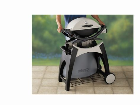weber 39 s stationary trolley will fit either the weber q200 or weber q220 gas bbq although the. Black Bedroom Furniture Sets. Home Design Ideas