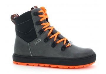 Trzewiki Zimowe Dla Dziewczynki I Chlopca Bartek Buty Wodoodporne I Ocieplane T 97331 0h4 Boots Hiking Boots Shoes