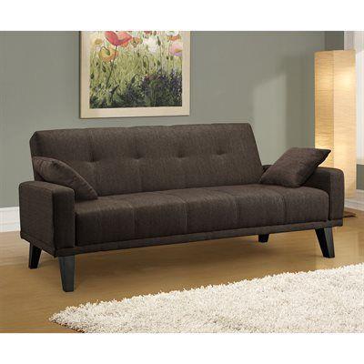 Domus Vita Designs Dc Scl S3 Clarissa Convertible Sofa