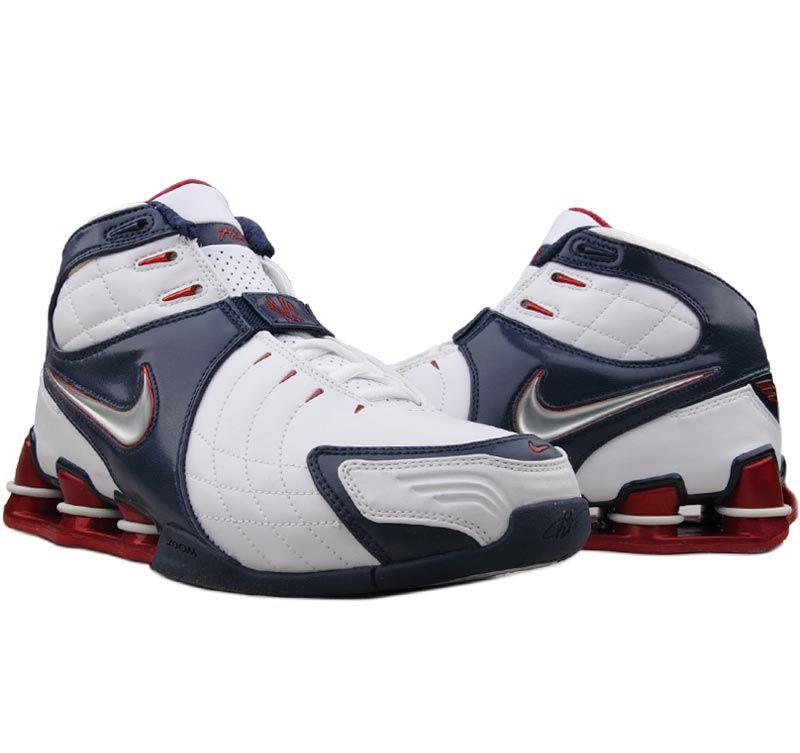 85aa0fef71a4 ... Nike Shox VC V Nike Pinterest Nike shox ...