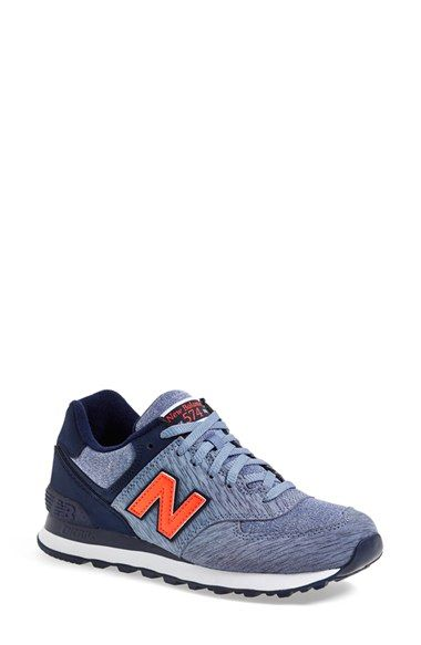 411be22e4c2 New Balance  574  Sneaker (Women) available at  Nordstrom