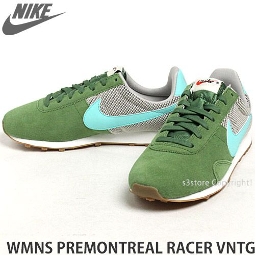 s3store-r8 | Rakuten Global Market: Nike women's pre Montreal racer vintage  sneakers Womens shoes retro running color: lookouts and hypertech / light  iron ...