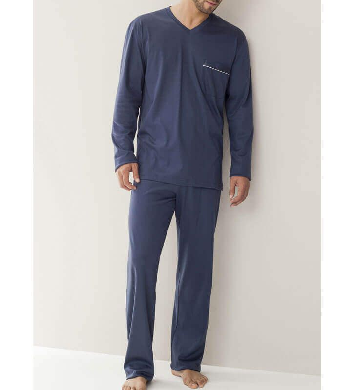04c6f2057 Zimmerli luxurious pure cotton Jersey Long Pyjama Set. Finest quality Swiss  cotton. Free worldwide delivery available