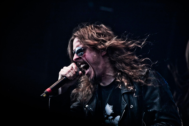 Mikael Åkerfeldt From Bloodbath