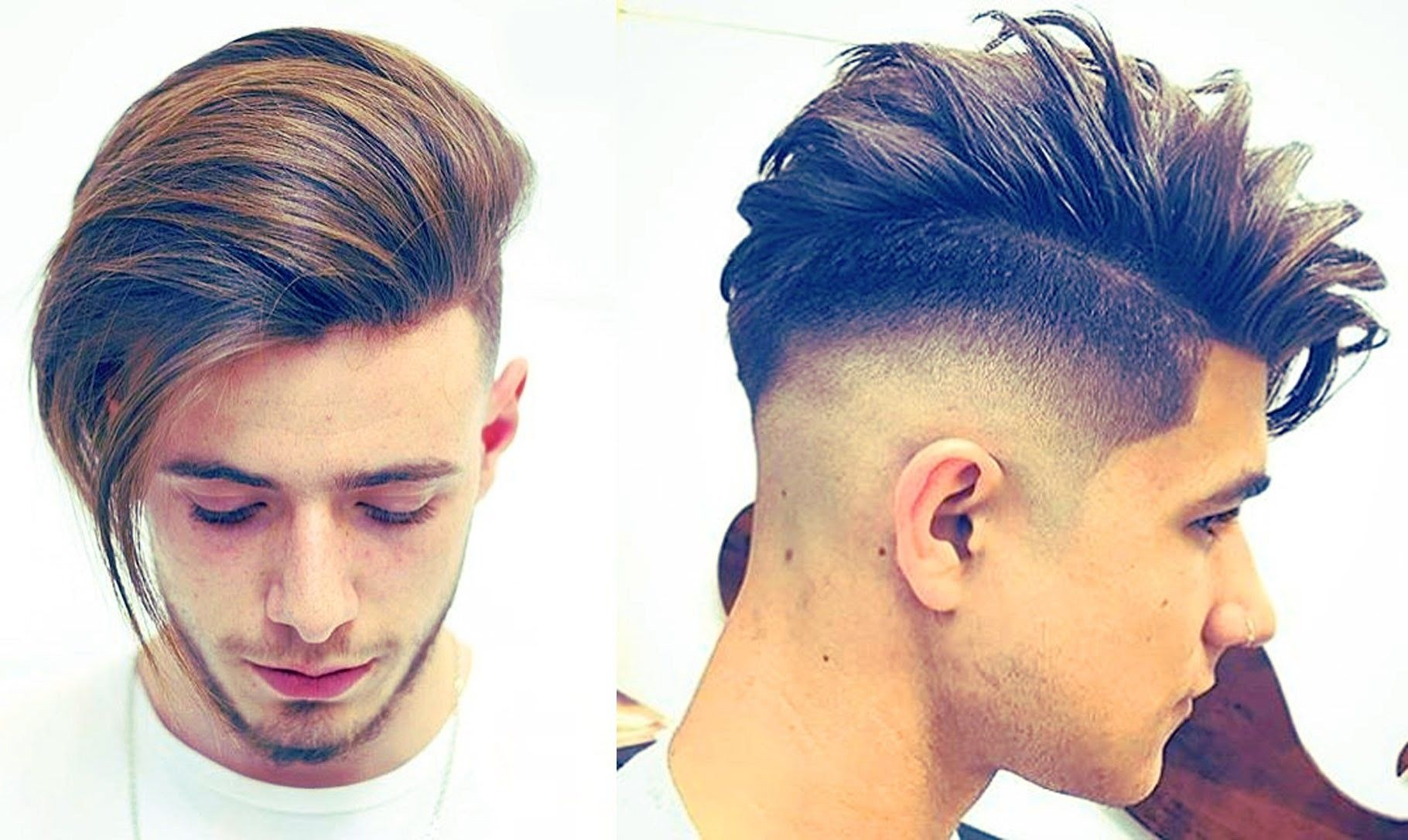 That most desirable where to get new hairstyles for men