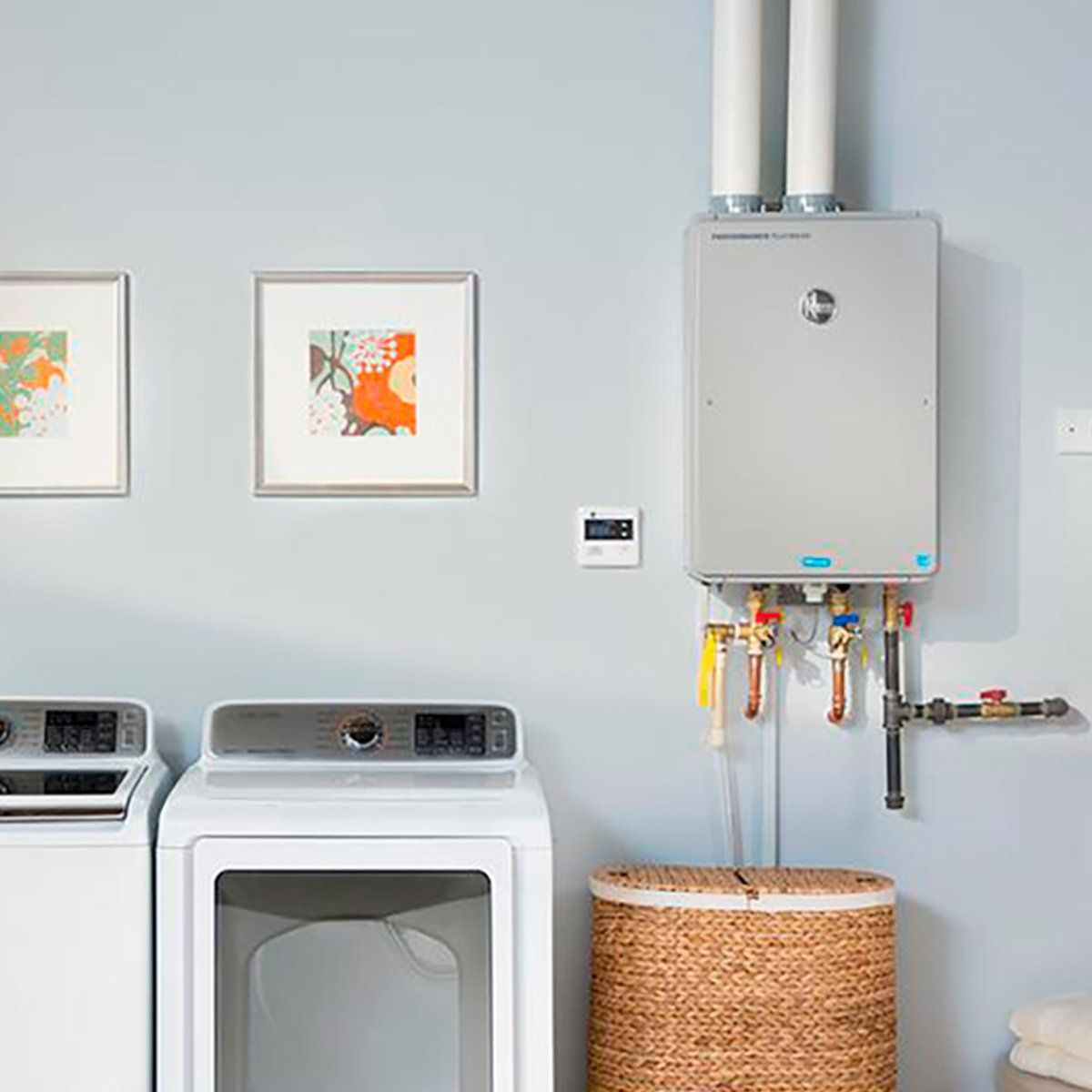 Why You Should Invest In A Tankless Water Heater Tankless Hot