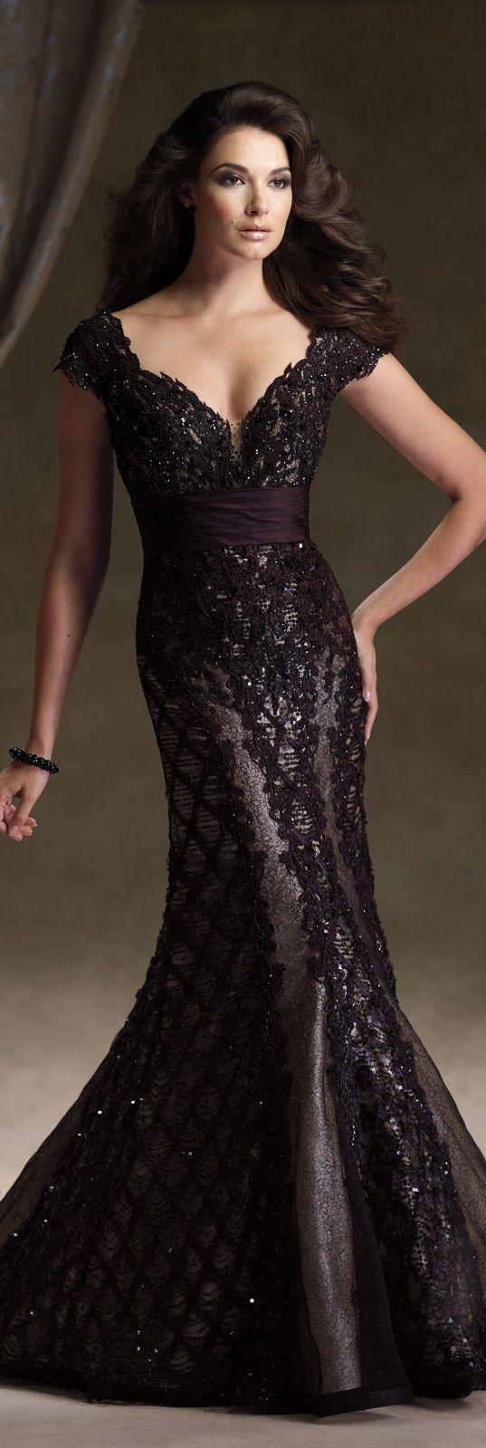 Ivonne d haute couture mother of the bride dresses pinterest