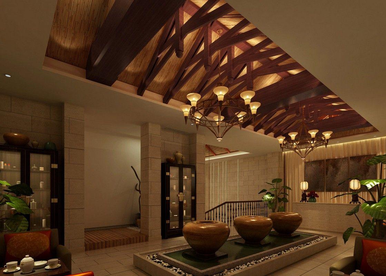 reception spa design t m v i google spa pinterest. Black Bedroom Furniture Sets. Home Design Ideas