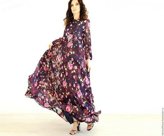 Ткань не мнется для платья