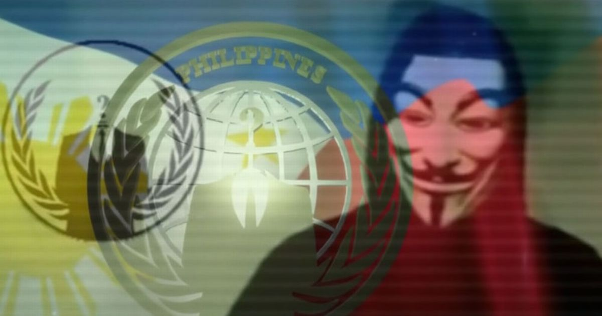 Anonymous launches online training camp internet relay chat and anonymous launches online training camp publicscrutiny Images