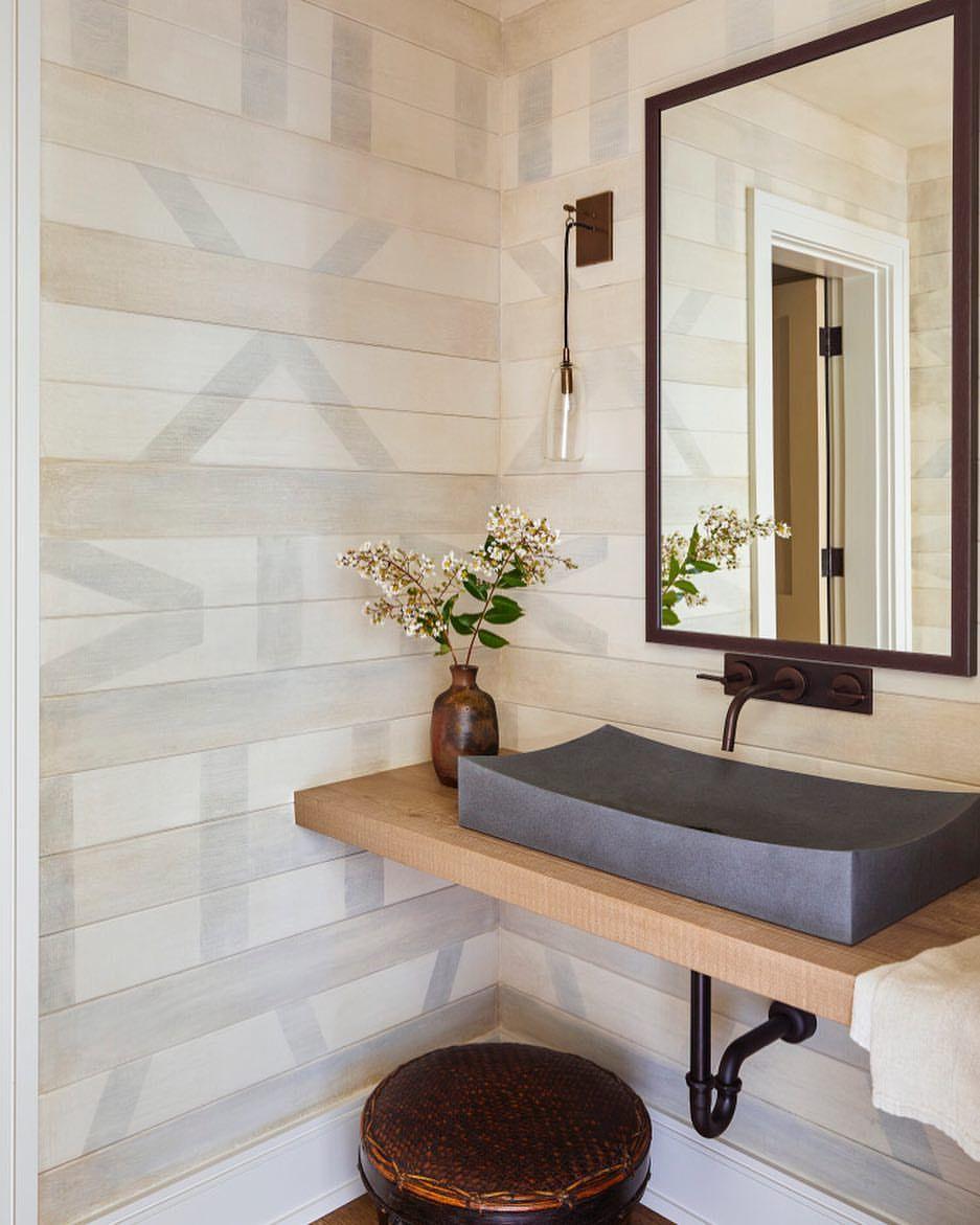 Badezimmer-eitelkeiten mit spiegeln this bathroom by kyleeshintaffer is haunting me in my dreams in