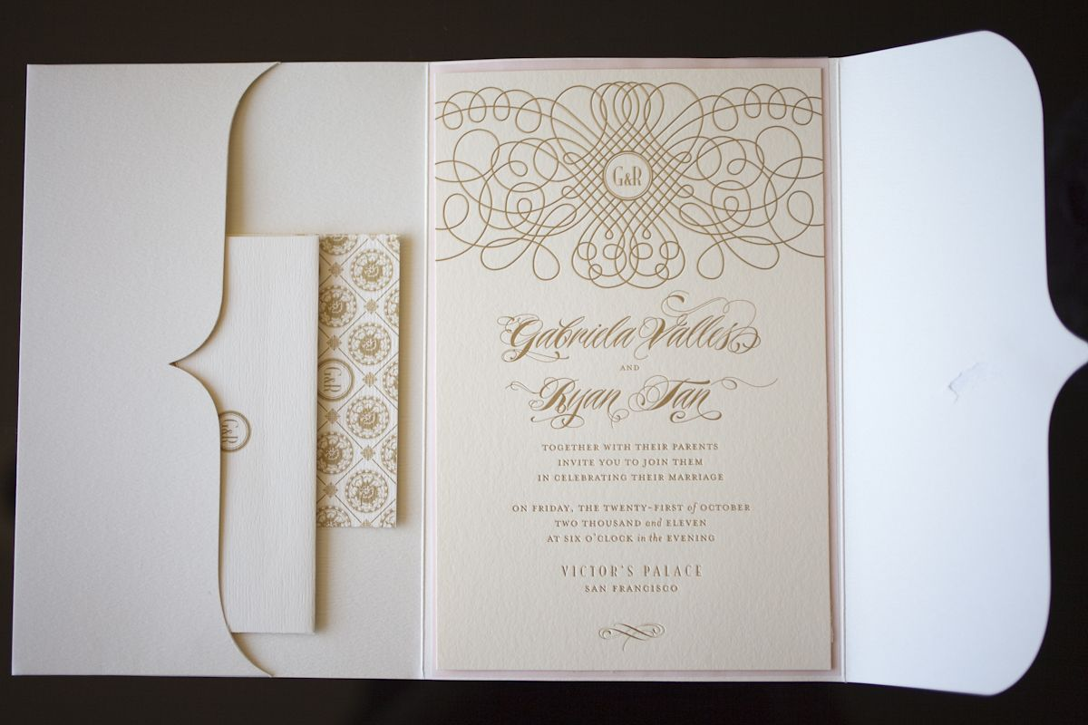 Metropolitan San Francisco Wedding at Luxury Hotel | Wedding ...