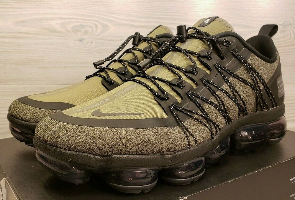 nike air vapormax utility olive