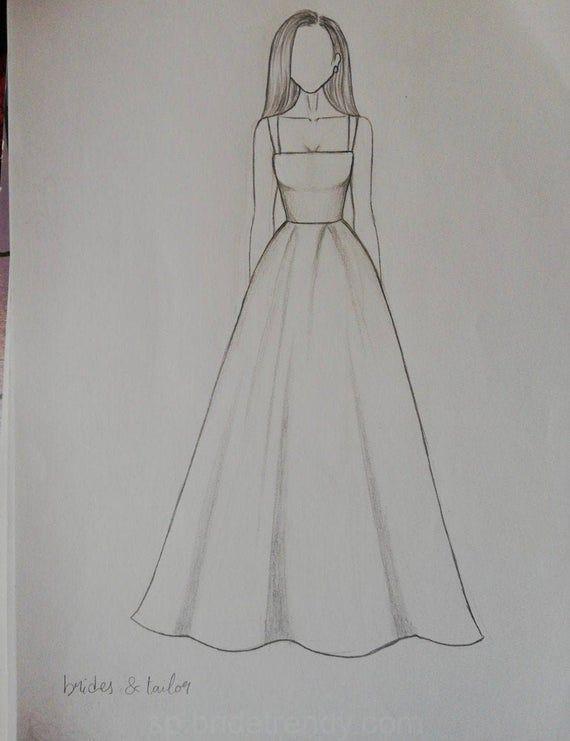 Pin De Mrs Silva U En Dibujos En 2020 Diseno De Modas Dibujos Vestidos Dibujo Dibujos De Moda