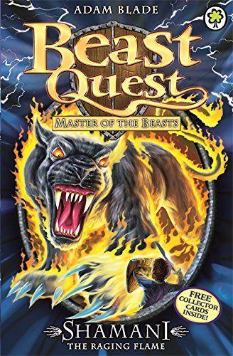 beast quest malvorlagen guide - tiffanylovesbooks