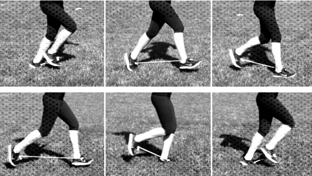 #runningtips #researchers #strapping #training #fitness #running #really #rubber #runner #better #be...