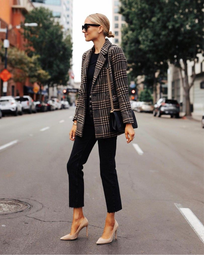 20+ Business Casual Outfits For Woman