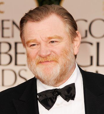 brendan gleeson harry potter