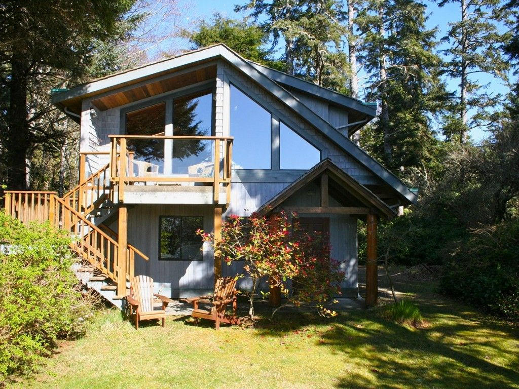 Heron's Perch Romantic Cottage on... VRBO Romantic