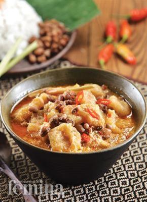 Femina Co Id Krecek Kacang Tolo Resep Resep Masakan Indonesia Resep Masakan Resep