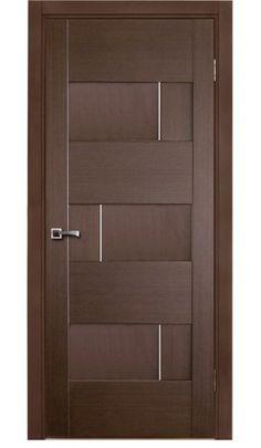 Dominika Wenge Oak Modern Interior Door Doors Interior Modern Door Design Modern Wood Doors Interior