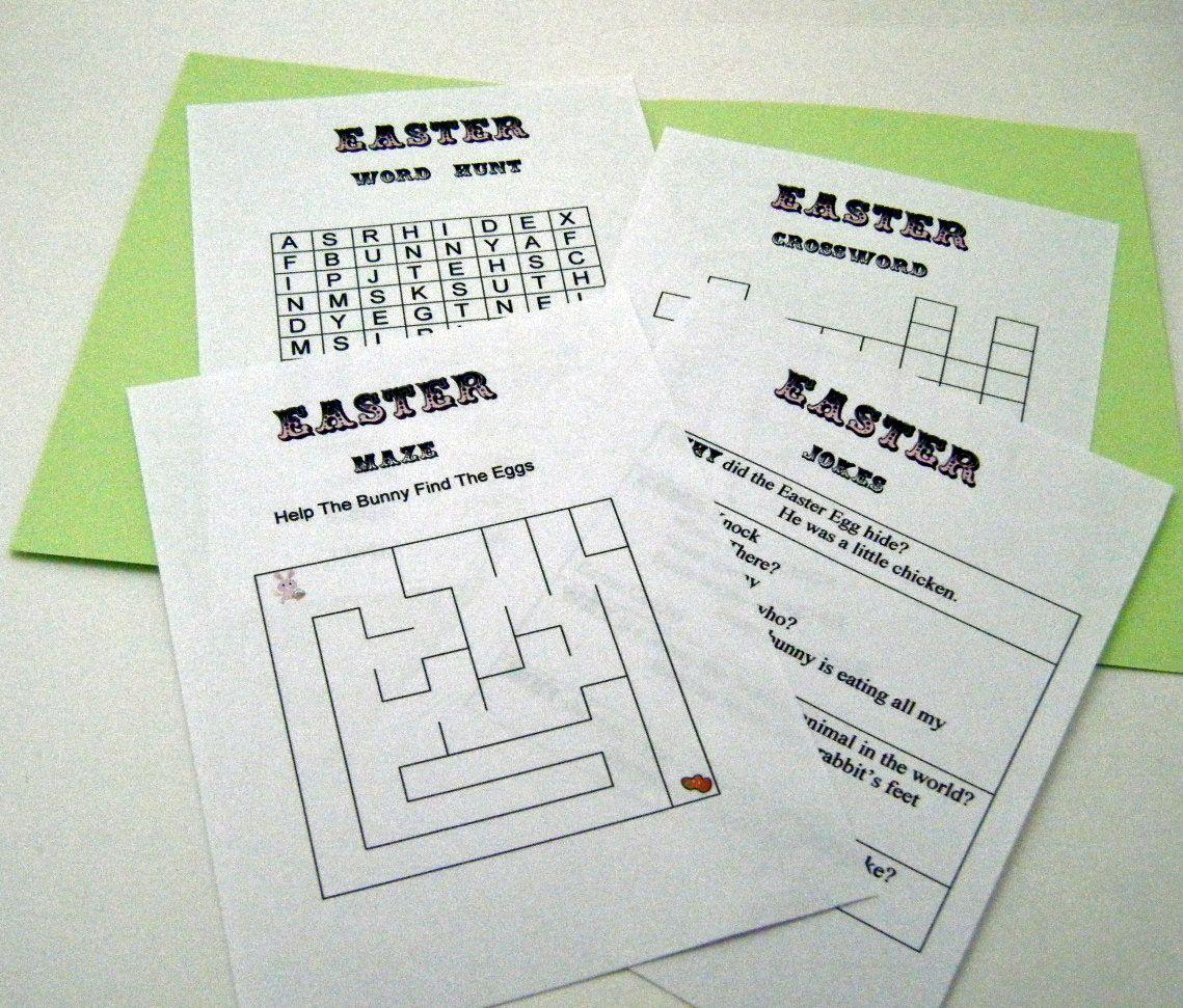 Easter Activities For Dementia Patients Alzheimer's