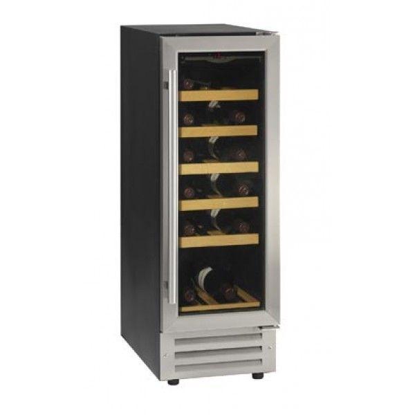 Tefcold Tfw80s Wine Cooler Commercial Glass Doors Glass Door