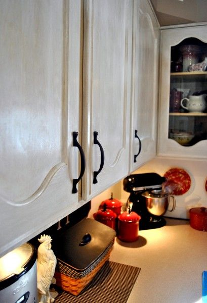 Come and check out my Kitchen Cabinet makeover using the $74 ...