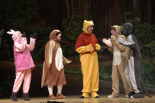 74a25fb4b941 rabbit costume winnie the pooh - Google Search