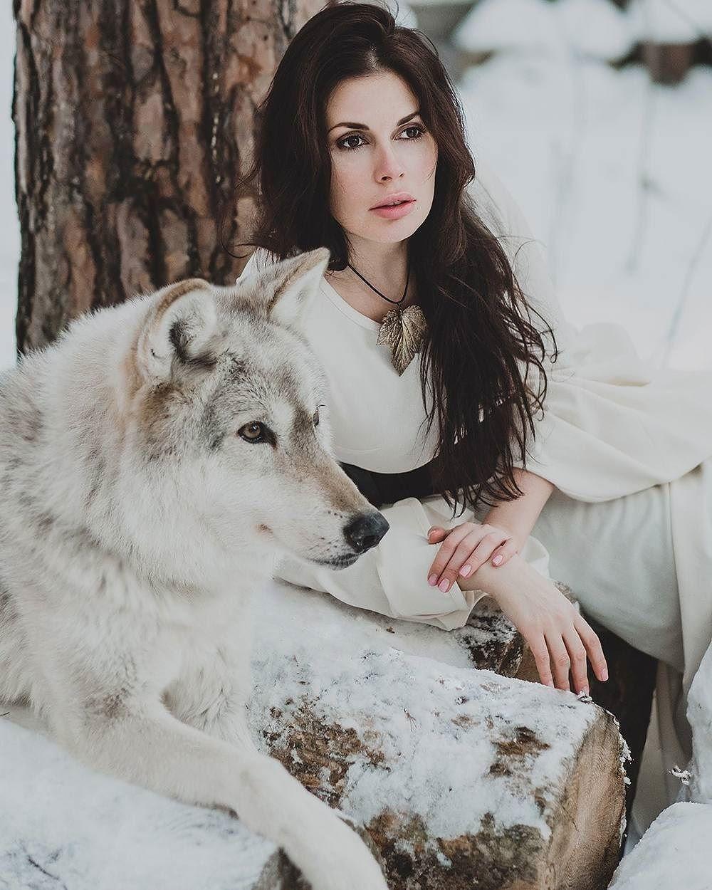 Шикарные фото и картинки с волками