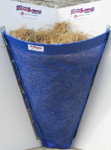 Corner Hay Feeder Not Hay Bar Flexible Breathable Flexi