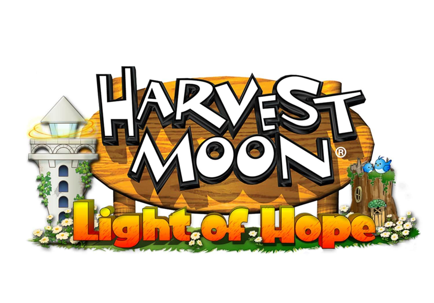 Harvest Moon Is Going Cross Platform With Harvest Moon Light Of Hope For Steam Ps4 And Switch Harvest Moon Harvest Moon Game Harvest