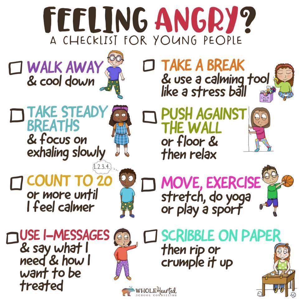 behavioral, psychomotor activities to reduce feelings of ...