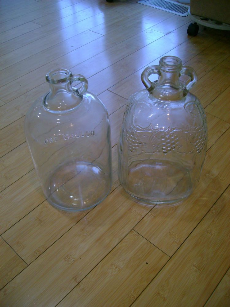 Glass Wine Jugs Wine Jug Glass Glass Vase