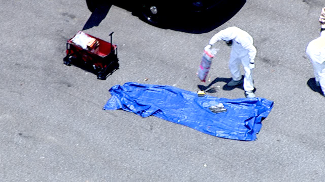 #HAZMAT responds to fentanyl spill outside Duluth Police Department - FOX 5 Atlanta: FOX 5 Atlanta HAZMAT responds to fentanyl spill…
